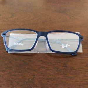 Ray-Ban Eyeglasses LightRay RB7038 5451
